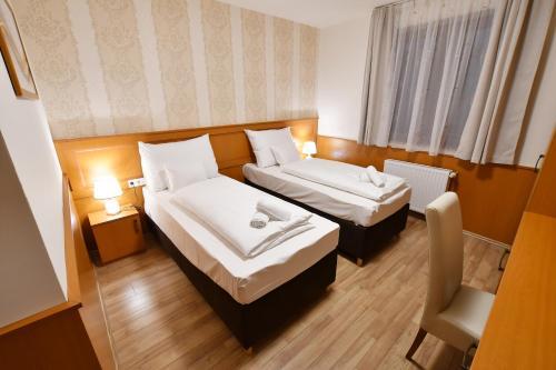 . Hotel Barbakán