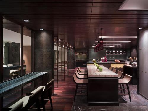 New World Beijing Hotel photo 15
