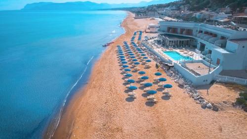 . Hotel La Battigia