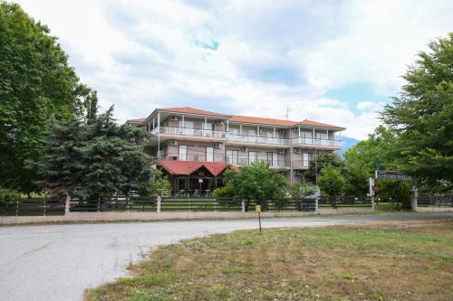 . Hotel Geromichalos