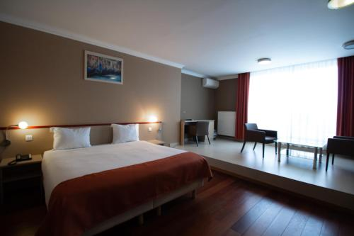 . Hotel Taormina Brussels Airport