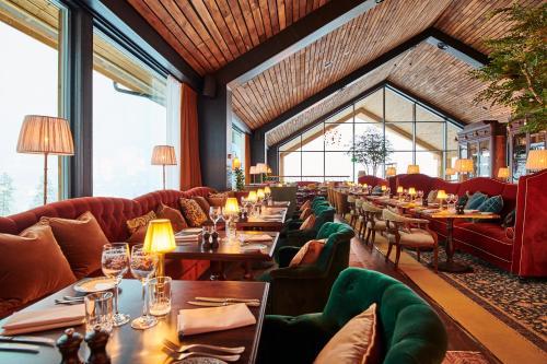 Fyrí Resort - Hotel - Hemsedal