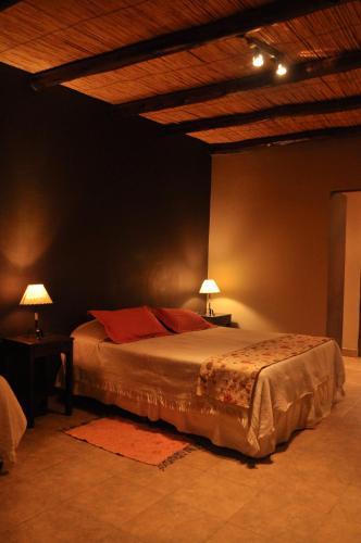 . Casagrande Hotel de Adobe