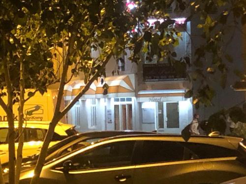 . Hôtel Le Faisan