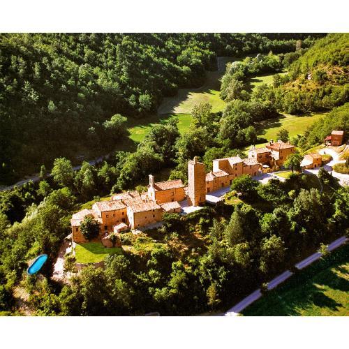 . Agriturismo Biologico Castello Della Pieve