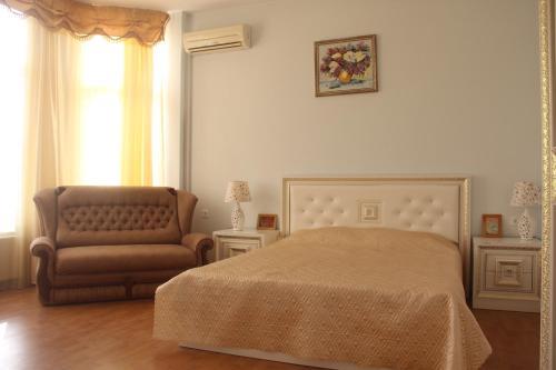 Accommodation in Kabardino-Balkariya
