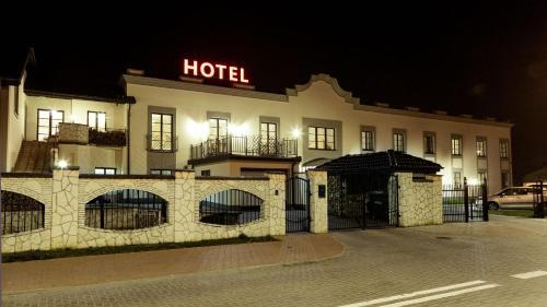 . Hotel Notabene