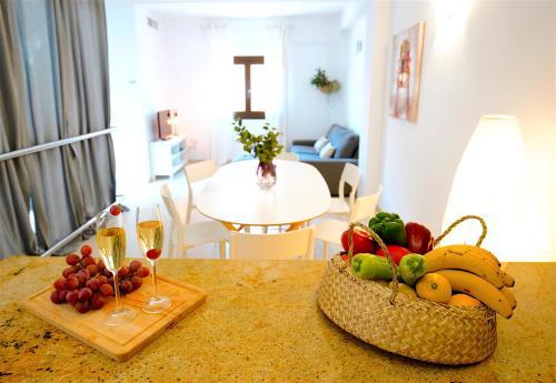 Hotel La Lonja Homes - Turismo de interior