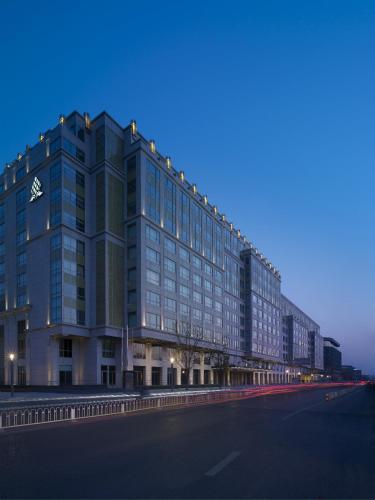 New World Beijing Hotel impression