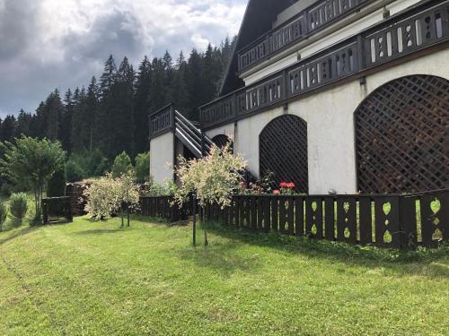 . Bucovina Lodge Pension