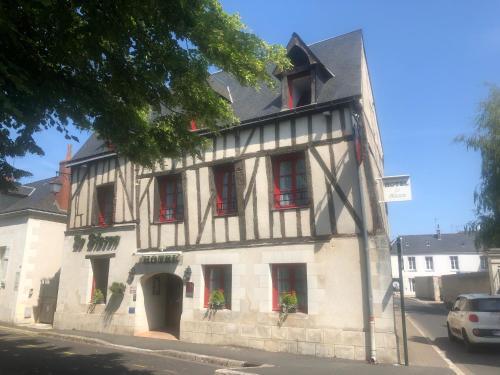 . Hôtel Le Blason