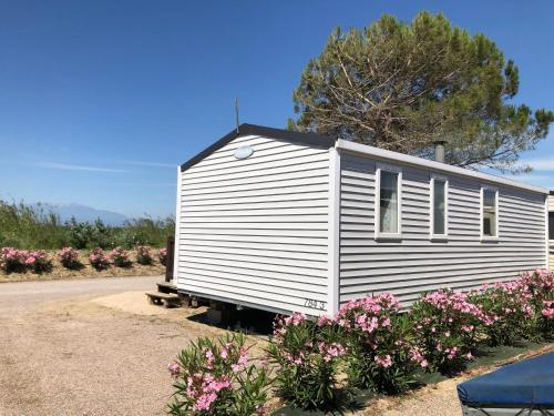 Mobilhome Plage Canet Perpignan Village Et Club De Vacances Route De Saint Cyprien Avenue Des Flamants Roses Camping Marestang 66140 Canet En Roussillon Adresse Horaire