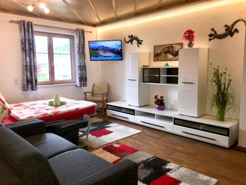 Appartment Medicus Zell am See
