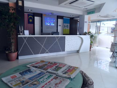 Veenai Hotel