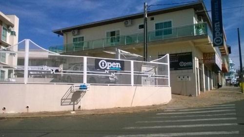 . Open Hotel