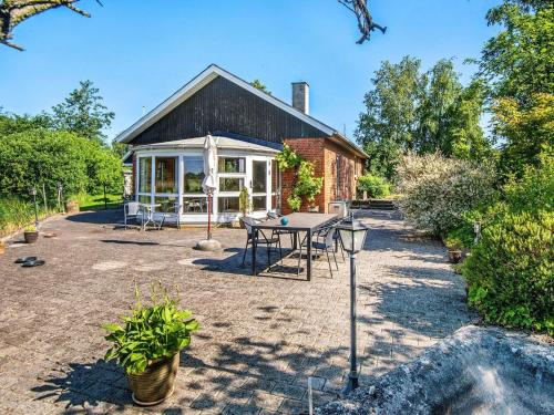 . Two-Bedroom Holiday home in Haderslev 8
