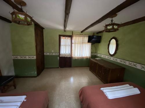 Casa del Aire, Pachuca