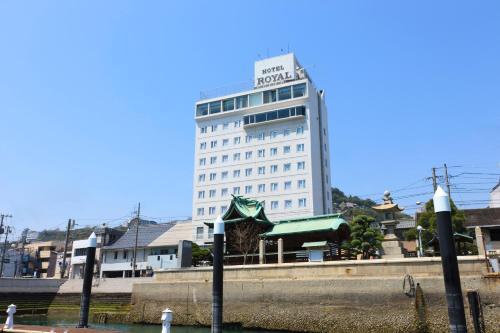Accommodation in Onomichi