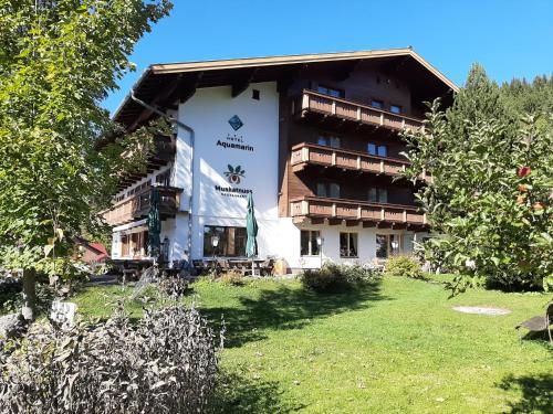Hotel Aquamarin - Bad Mitterndorf