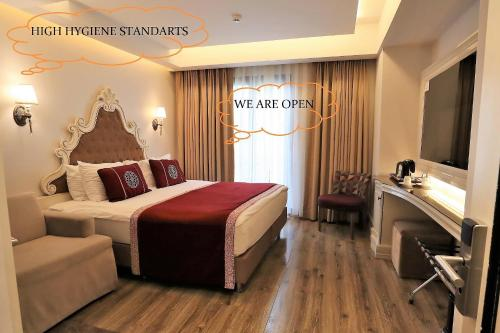 Anthemis , Pension in Istanbul