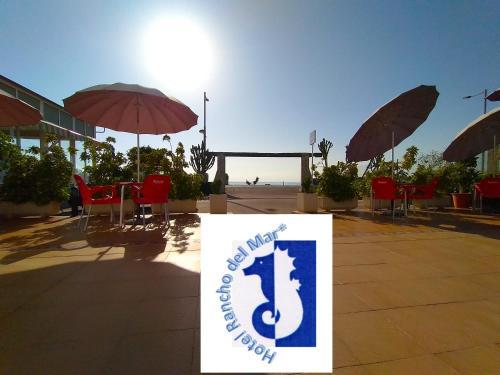 . Hotel Rancho del Mar