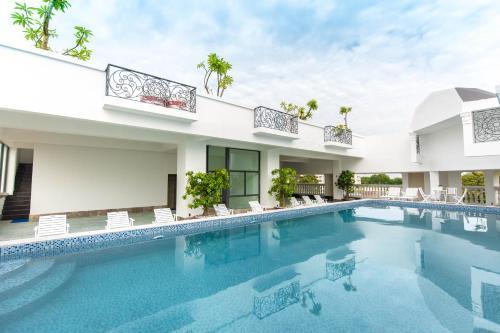 . Kim Minh Apartment & Hotel