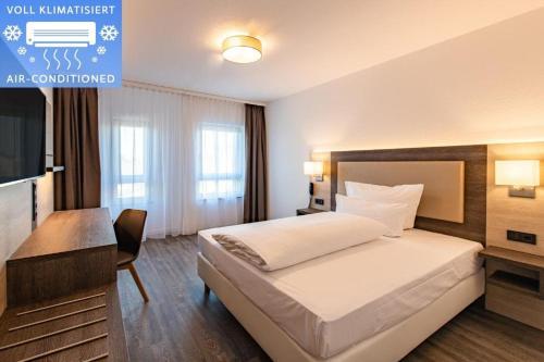 . Hotel Newton Ludwigshafen