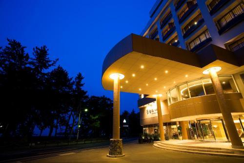 淡路島酒店