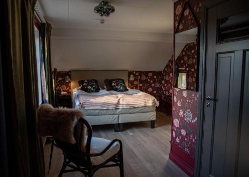 Accommodation in Forsvik