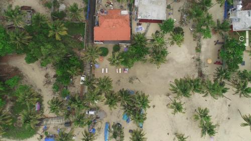 . Marari Praise Beach Front Homestay