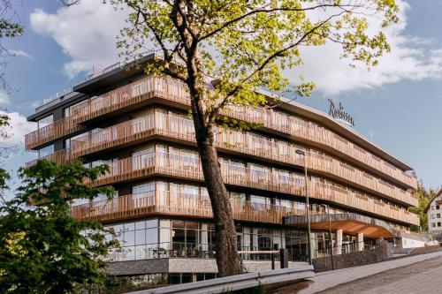 Radisson Hotel Szklarska Poręba - Szklarska Poreba