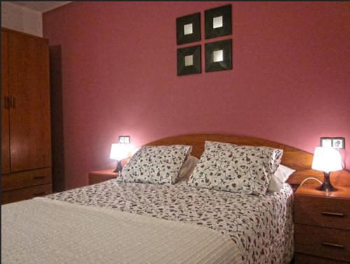 . Apartamentos Los Mayos de Albarracín