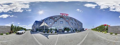. Hotel Porto