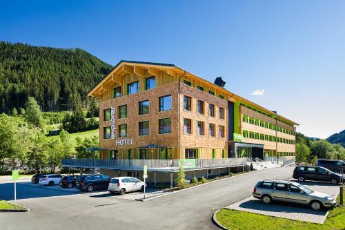 . Explorer Hotel Bad Kleinkirchheim