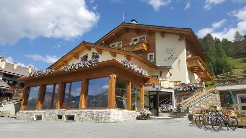 Hotel del Bosco Livigno