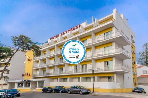 Hotel Alvorada - Photo 2 of 74