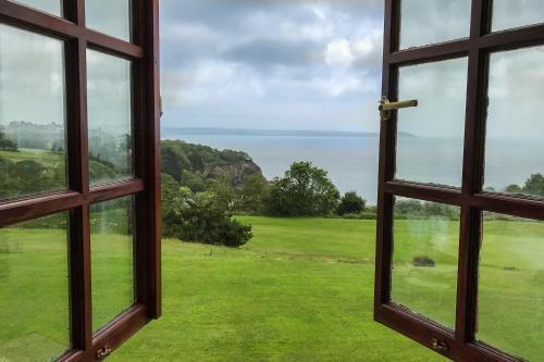 Gwel Golf, Charlestown, Cornwall