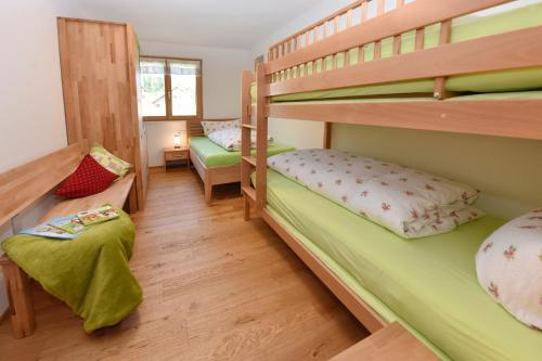Ausblickhof Geiger - Apartment - Egg