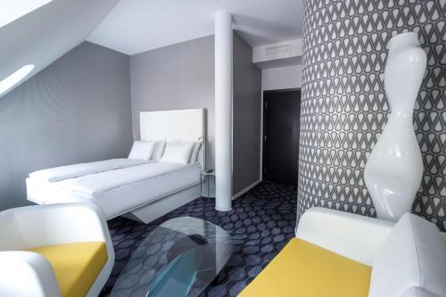Hotel-overnachting met je hond in Magic Hotel Korskirken - Bergen - Bergen City Centre