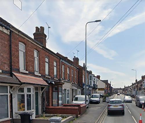 Townhouse @ Edleston Road Crewe - Photo 3 of 23