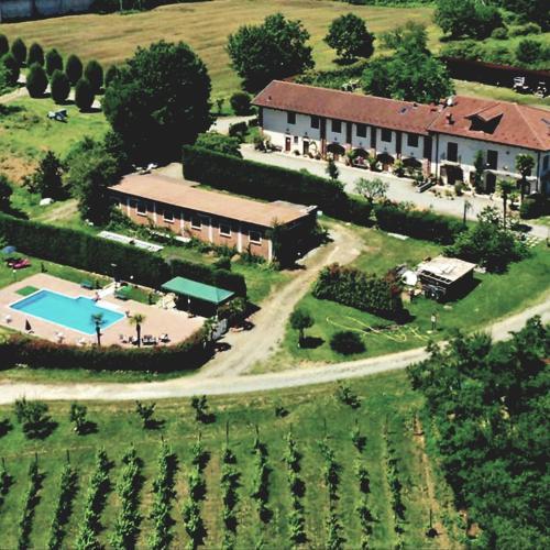 Agriturismo Campofelice - Accommodation - Lombardore
