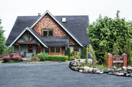 Shawnigan Hills Guest Suite - Accommodation - Shawnigan Lake