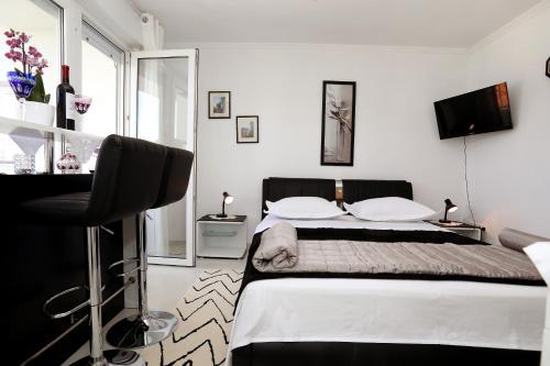 . Apartments ITD