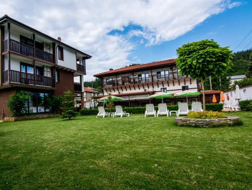 Veykata Resort & Spa