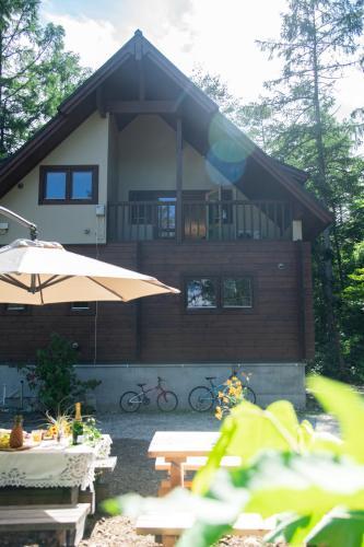 Villa Antelope Hakuba Ⅱ