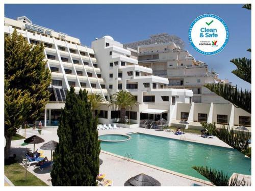. Hotel Atlantida Sol