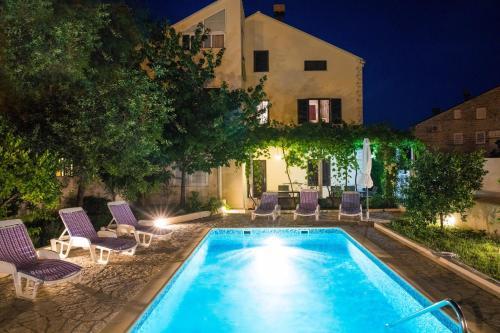 . Apartments Villa Roza