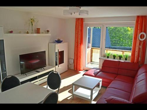 FeWo Ortrun OG Oberwiesenthal - Apartment