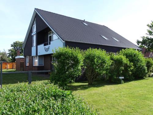 . 50108 Ferienhaus Cliner Sünn Whg. Baltrum