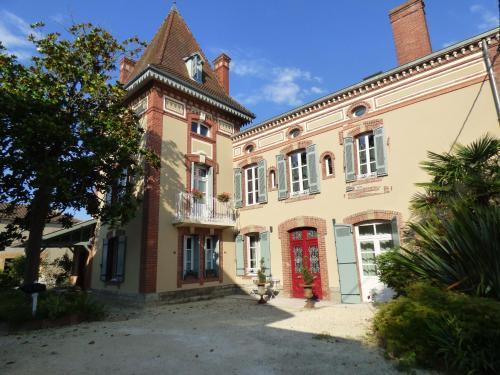 . Chambre d'Hôtes Bastide du Cosset